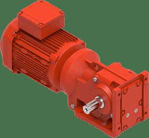 Getriebemotor antriebstechnik