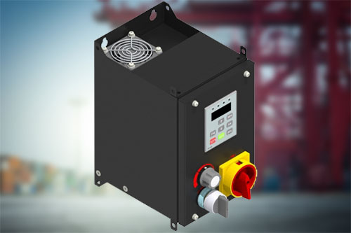 Frequenzumrichter JI350