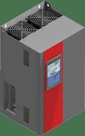 Frequenzumrichter Antriebstechnik
