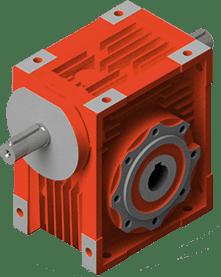 Schneckengetriebe Antriebstechnik