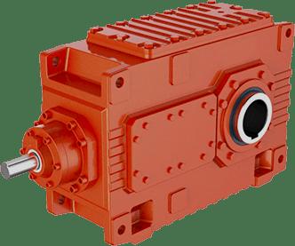 Schwerlastgetriebe Antriebstechnik